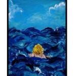 Swimming with endorphinsFran Isherwood