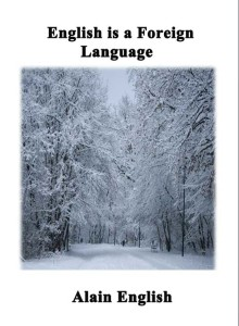 English is a Foreign Language