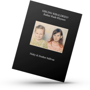 Nicky & Heather Sullivan poetry book