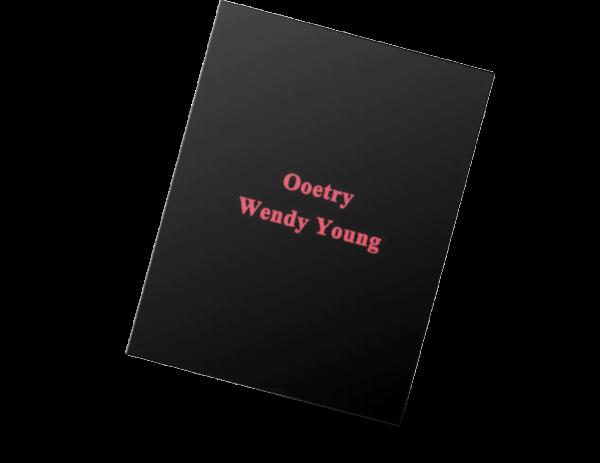Ooetry poetry book