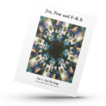 Joy Fear and F–k It Poetry Book