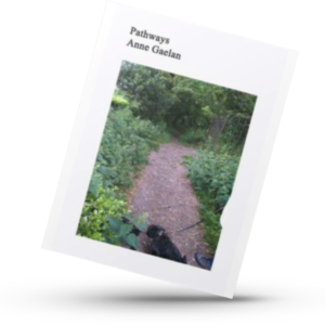 Pathways Poetry book