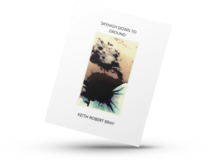 Keith Bray poetry book